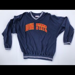 Iowa state pull over vintage